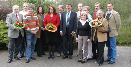 UBV Neu 21.04.2007