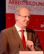 Stefan Schostok (Foto: Hans-Werner Blume)
