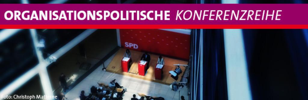 Organisationspolitische Konferenzreihe 2017 660