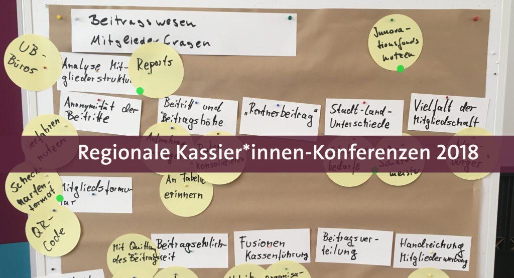 2018-08 Kassierkonferenz