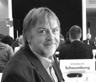 Dr. Udo Husmann