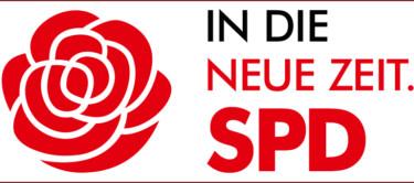 Neues SPD-Logo