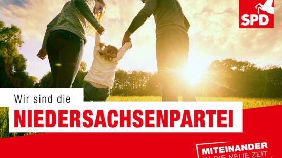 Header Niedersachsenpartei