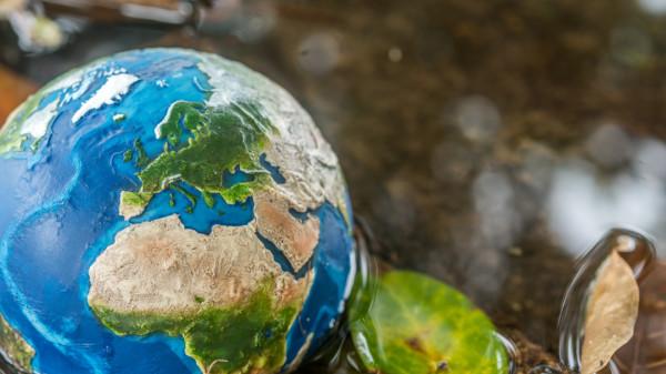 Symbolbild Planetare Grenzen (istock-Photo, CHUYN)