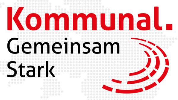 Bildmarke der SGK Niedersachsen zur Kommunalwahl 2021