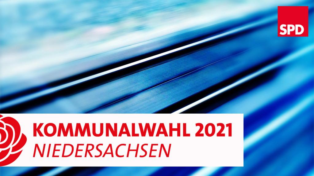 Symbolbild Kommunalwahl 2021