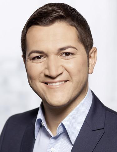 Mustafa Erkan (Foto: SPD-Landesverband Niedersachsen)