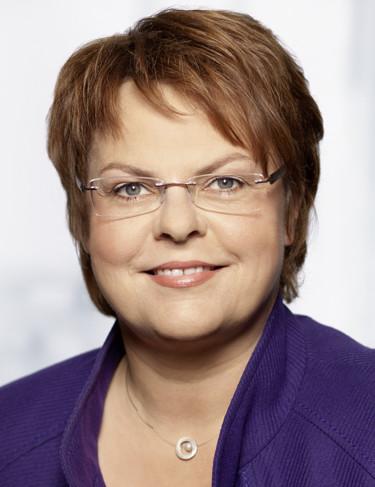 Dr. Silke Lesemann (Foto: SPD-Landesverband Niedersachsen)
