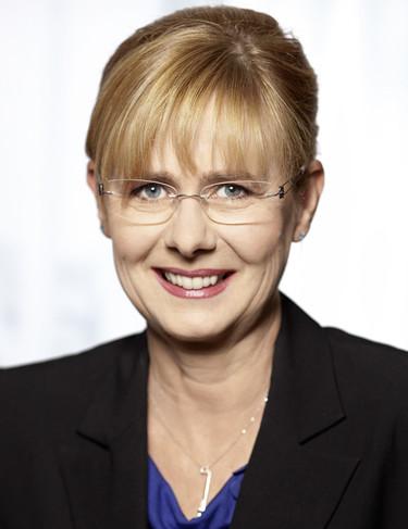 Luzia Moldenhauer (Foto: SPD-Landesverband Niedersachsen)