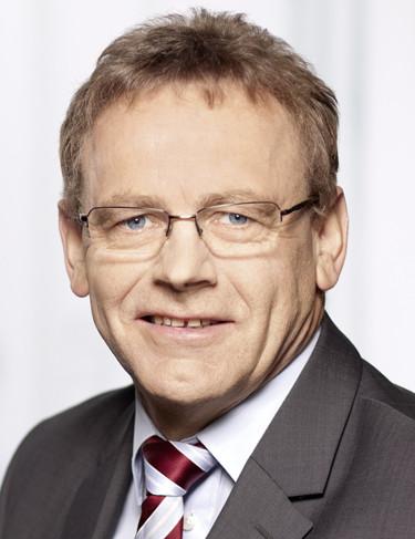 Karl Heinz Hausmann (Foto: SPD-Landesverband Niedersachsen)