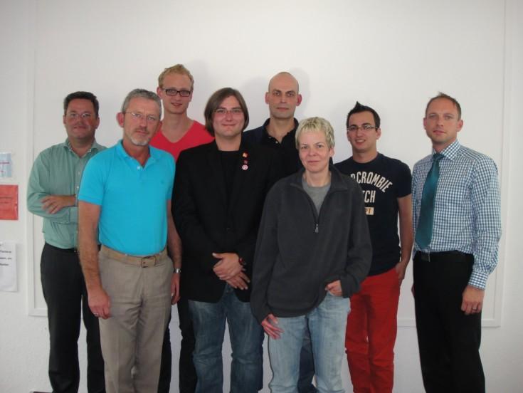 2012-07 Vorstand Schwusos