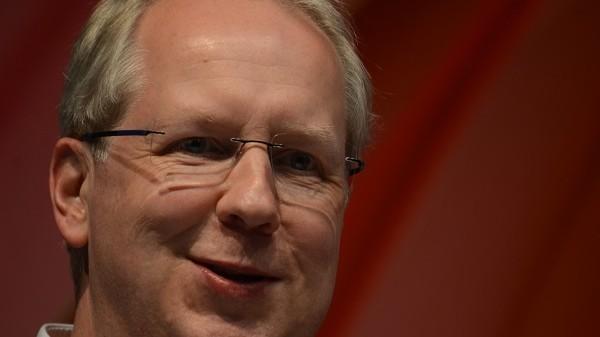 Stefan Schostok bleibt Vorsitzender des Bezirk