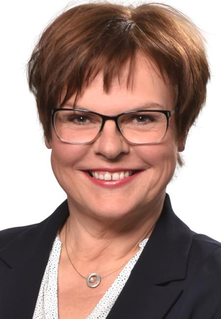 Silke Lesemann