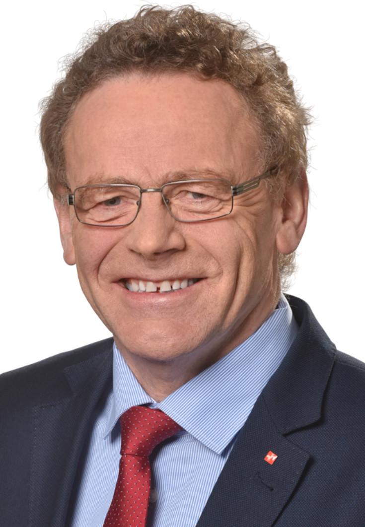 Kalr Heinz Hausmann
