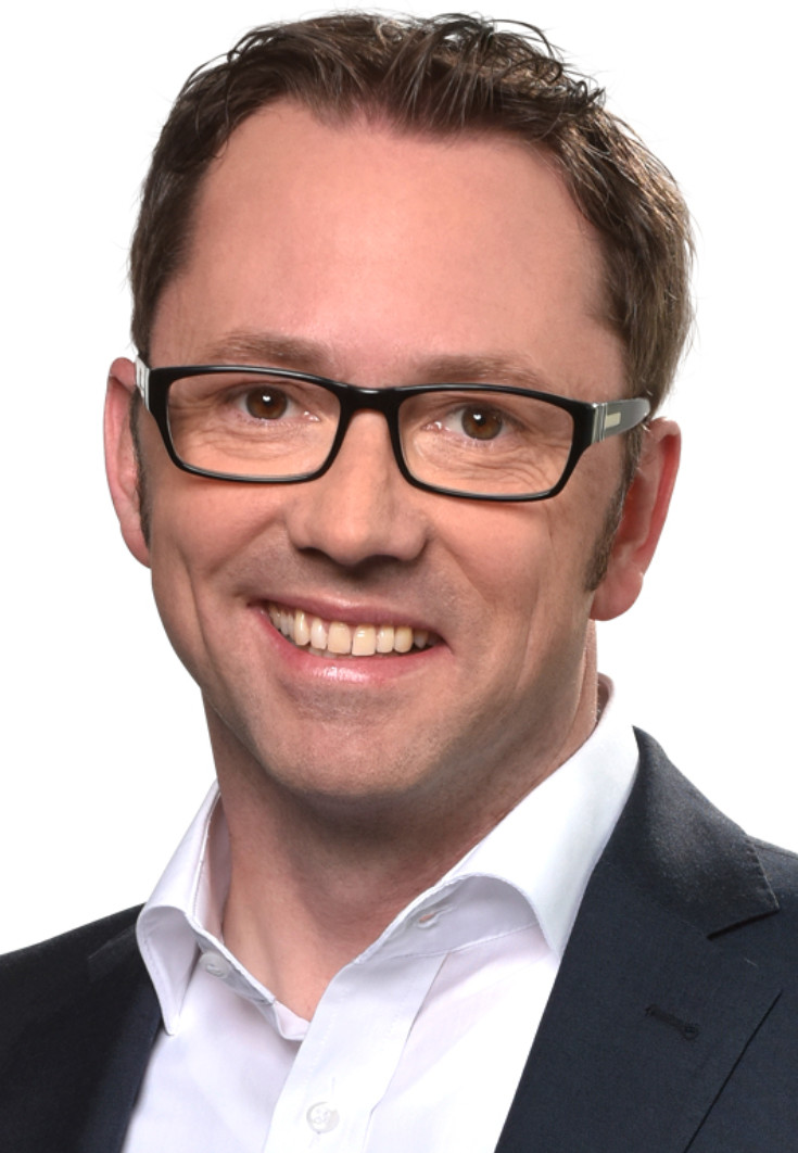 Volker Senftleben