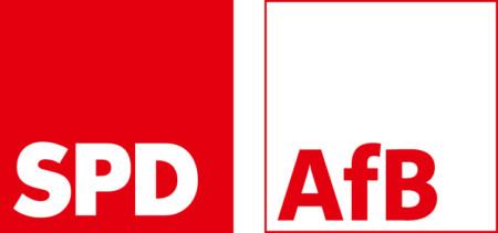 Logo der AfB