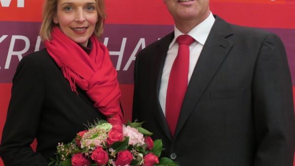 Foto: Svenja Stadler und Thomas Grambow