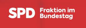 Logo: SPD-Bundestagsfraktion