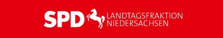 Logo: SPD-Landtagsfraktion Niedersachsen