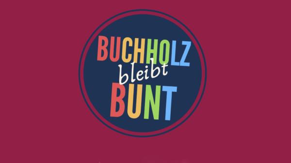 Buchholz bleibt bunt