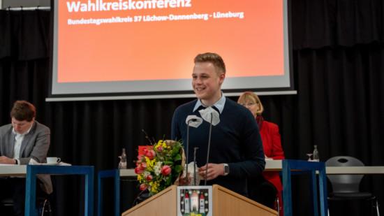 Jakob Blankenburg WKK37